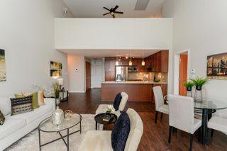 "Photo 5: 404 6480 194 Street in Surrey: Clayton Condo for sale in ""WATERSTONE - ESPLANADE"" (Cloverdale)  : MLS®# R2330843"