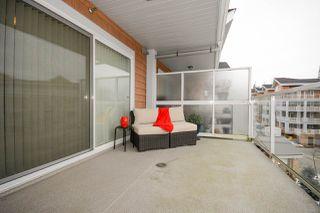 "Photo 20: 404 6480 194 Street in Surrey: Clayton Condo for sale in ""WATERSTONE - ESPLANADE"" (Cloverdale)  : MLS®# R2330843"