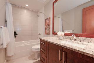 "Photo 15: 404 6480 194 Street in Surrey: Clayton Condo for sale in ""WATERSTONE - ESPLANADE"" (Cloverdale)  : MLS®# R2330843"