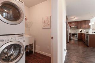 "Photo 13: 404 6480 194 Street in Surrey: Clayton Condo for sale in ""WATERSTONE - ESPLANADE"" (Cloverdale)  : MLS®# R2330843"