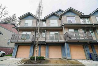 """Photo 1: 51 7121 192 Street in Surrey: Clayton Townhouse for sale in """"Allegro"""" (Cloverdale)  : MLS®# R2331826"""