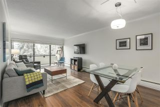 "Photo 10: 303 1710 W 13TH Avenue in Vancouver: Fairview VW Condo for sale in ""PINE RIDGE"" (Vancouver West)  : MLS®# R2333723"