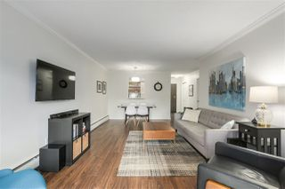 "Photo 4: 303 1710 W 13TH Avenue in Vancouver: Fairview VW Condo for sale in ""PINE RIDGE"" (Vancouver West)  : MLS®# R2333723"