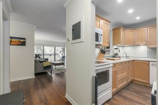 "Photo 9: 303 1710 W 13TH Avenue in Vancouver: Fairview VW Condo for sale in ""PINE RIDGE"" (Vancouver West)  : MLS®# R2333723"