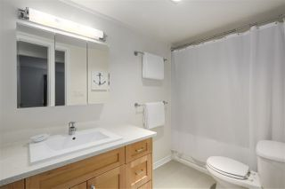 "Photo 14: 303 1710 W 13TH Avenue in Vancouver: Fairview VW Condo for sale in ""PINE RIDGE"" (Vancouver West)  : MLS®# R2333723"
