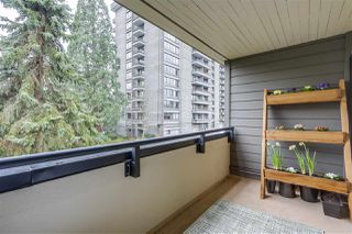 "Photo 17: 303 1710 W 13TH Avenue in Vancouver: Fairview VW Condo for sale in ""PINE RIDGE"" (Vancouver West)  : MLS®# R2333723"
