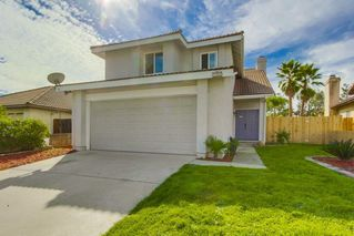Main Photo: RANCHO SAN DIEGO House for sale : 4 bedrooms : 11933 Calle Limonero in El Cajon