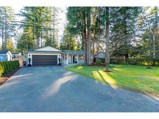 """Main Photo: 20060 37 Avenue in Langley: Brookswood Langley House for sale in """"Brookswood"""" : MLS®# R2337398"""