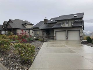 Main Photo: 46052 BRIDLE RIDGE Crescent in Sardis: Promontory House for sale : MLS®# R2339125
