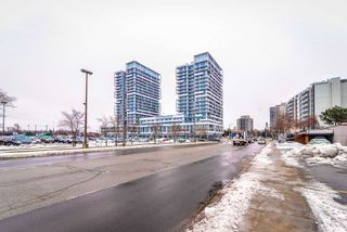 Main Photo: 1308 65 Speers Road in Oakville: Old Oakville Condo for sale : MLS®# W4355443