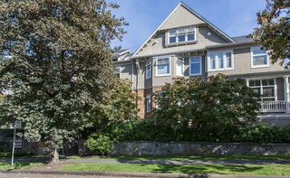 """Photo 17: 309 2588 ALDER Street in Vancouver: Fairview VW Condo for sale in """"BOLLERT PLACE"""" (Vancouver West)  : MLS®# R2339876"""