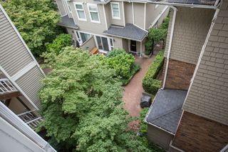 "Photo 14: 309 2588 ALDER Street in Vancouver: Fairview VW Condo for sale in ""BOLLERT PLACE"" (Vancouver West)  : MLS®# R2339876"