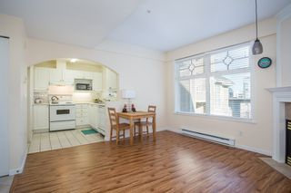 "Photo 3: 309 2588 ALDER Street in Vancouver: Fairview VW Condo for sale in ""BOLLERT PLACE"" (Vancouver West)  : MLS®# R2339876"
