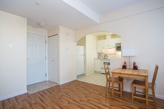 "Photo 5: 309 2588 ALDER Street in Vancouver: Fairview VW Condo for sale in ""BOLLERT PLACE"" (Vancouver West)  : MLS®# R2339876"