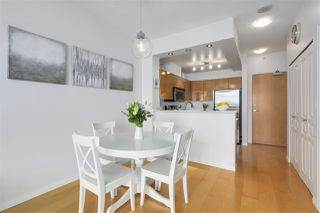 "Photo 9: 402 2268 REDBUD Lane in Vancouver: Kitsilano Condo for sale in ""ANSONIA"" (Vancouver West)  : MLS®# R2340515"