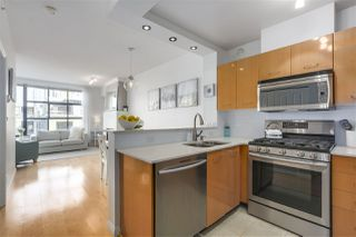 "Photo 3: 402 2268 REDBUD Lane in Vancouver: Kitsilano Condo for sale in ""ANSONIA"" (Vancouver West)  : MLS®# R2340515"