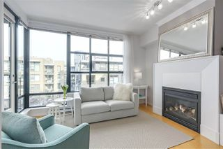 "Photo 8: 402 2268 REDBUD Lane in Vancouver: Kitsilano Condo for sale in ""ANSONIA"" (Vancouver West)  : MLS®# R2340515"