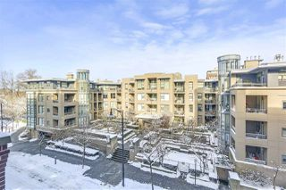"Photo 17: 402 2268 REDBUD Lane in Vancouver: Kitsilano Condo for sale in ""ANSONIA"" (Vancouver West)  : MLS®# R2340515"