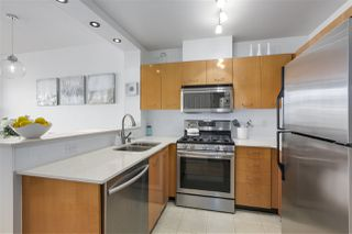 "Photo 4: 402 2268 REDBUD Lane in Vancouver: Kitsilano Condo for sale in ""ANSONIA"" (Vancouver West)  : MLS®# R2340515"