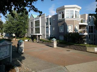 Main Photo: 410 8460 JELLICOE Street in Vancouver: Fraserview VE Condo for sale (Vancouver East)  : MLS®# R2340657