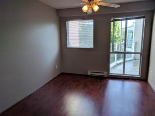 Photo 8: 410 8460 JELLICOE Street in Vancouver: Fraserview VE Condo for sale (Vancouver East)  : MLS®# R2340657
