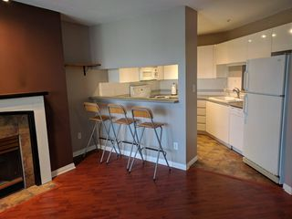 Photo 3: 410 8460 JELLICOE Street in Vancouver: Fraserview VE Condo for sale (Vancouver East)  : MLS®# R2340657