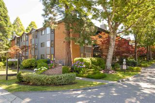 "Main Photo: 305 15300 17 Avenue in Surrey: King George Corridor Condo for sale in ""Cambridge II"" (South Surrey White Rock)  : MLS®# R2340524"