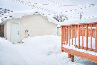 Photo 3: 549 Elgin Avenue in Winnipeg: Single Family Detached for sale (5A)  : MLS®# 1903292