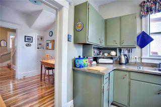 Photo 8: 549 Elgin Avenue in Winnipeg: Single Family Detached for sale (5A)  : MLS®# 1903292