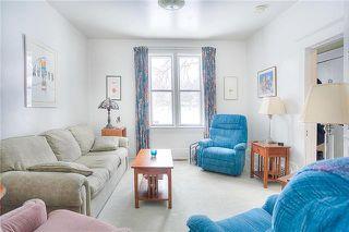 Photo 5: 549 Elgin Avenue in Winnipeg: Single Family Detached for sale (5A)  : MLS®# 1903292