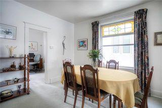 Photo 6: 549 Elgin Avenue in Winnipeg: Single Family Detached for sale (5A)  : MLS®# 1903292