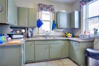 Photo 7: 549 Elgin Avenue in Winnipeg: Single Family Detached for sale (5A)  : MLS®# 1903292