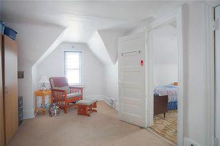 Photo 17: 549 Elgin Avenue in Winnipeg: Single Family Detached for sale (5A)  : MLS®# 1903292