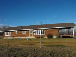 Photo 29: 56217 RR74: Rural St. Paul County House for sale : MLS®# E4144822