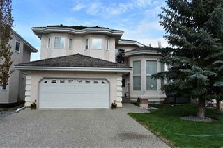 Main Photo: 675 Henderson Street in Edmonton: Zone 14 House for sale : MLS®# E4145714