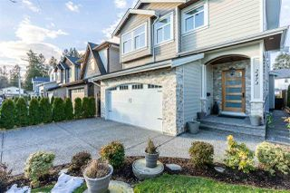 Photo 1: 2473 GLENWOOD Avenue in Port Coquitlam: Woodland Acres PQ House for sale : MLS®# R2345720