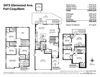 Photo 20: 2473 GLENWOOD Avenue in Port Coquitlam: Woodland Acres PQ House for sale : MLS®# R2345720