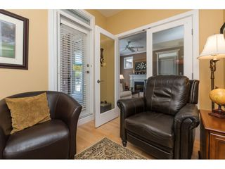 "Photo 11: 127 4280 MONCTON Street in Richmond: Steveston South Condo for sale in ""THE VILLAGE AT IMPERIAL LANDING"" : MLS®# R2349363"
