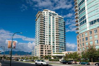 """Main Photo: 1703 125 MILROSS Avenue in Vancouver: Mount Pleasant VE Condo for sale in """"Creekside"""" (Vancouver East)  : MLS®# R2350677"""