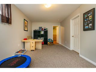 """Photo 17: 70 34332 MACLURE Road in Abbotsford: Central Abbotsford Townhouse for sale in """"Immel Ridge"""" : MLS®# R2351142"""