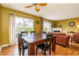 """Photo 3: 70 34332 MACLURE Road in Abbotsford: Central Abbotsford Townhouse for sale in """"Immel Ridge"""" : MLS®# R2351142"""