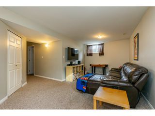 """Photo 16: 70 34332 MACLURE Road in Abbotsford: Central Abbotsford Townhouse for sale in """"Immel Ridge"""" : MLS®# R2351142"""