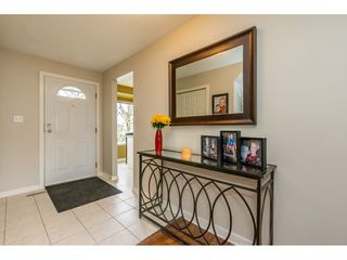 """Photo 2: 70 34332 MACLURE Road in Abbotsford: Central Abbotsford Townhouse for sale in """"Immel Ridge"""" : MLS®# R2351142"""