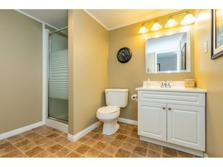 """Photo 15: 70 34332 MACLURE Road in Abbotsford: Central Abbotsford Townhouse for sale in """"Immel Ridge"""" : MLS®# R2351142"""