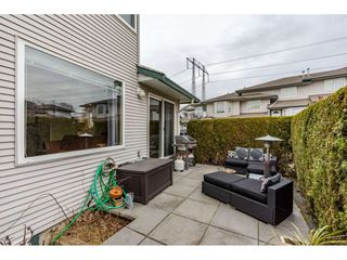 """Photo 18: 70 34332 MACLURE Road in Abbotsford: Central Abbotsford Townhouse for sale in """"Immel Ridge"""" : MLS®# R2351142"""