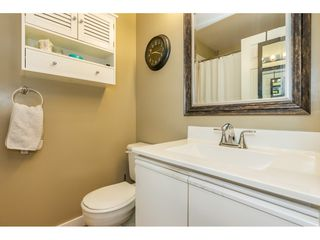 """Photo 10: 70 34332 MACLURE Road in Abbotsford: Central Abbotsford Townhouse for sale in """"Immel Ridge"""" : MLS®# R2351142"""