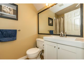 """Photo 14: 70 34332 MACLURE Road in Abbotsford: Central Abbotsford Townhouse for sale in """"Immel Ridge"""" : MLS®# R2351142"""