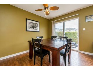 """Photo 4: 70 34332 MACLURE Road in Abbotsford: Central Abbotsford Townhouse for sale in """"Immel Ridge"""" : MLS®# R2351142"""