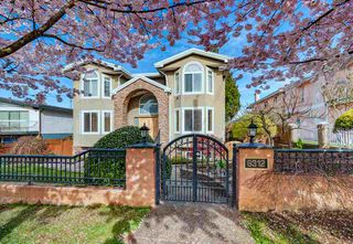 Photo 1: 6312 PEARL Avenue in Burnaby: Forest Glen BS House for sale (Burnaby South)  : MLS®# R2351774