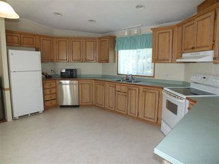 Photo 6: 46 62790 FLOOD HOPE Road in Hope: Hope Laidlaw Manufactured Home for sale : MLS®# R2354384